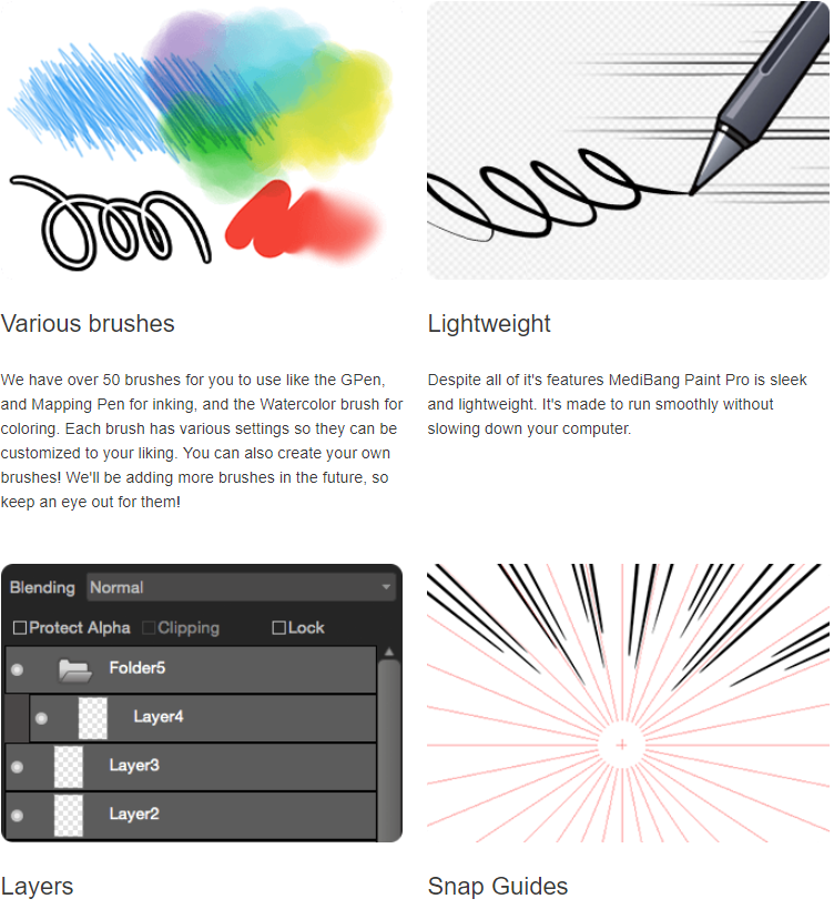 English Version] Interview with MEDIBANG PAINT