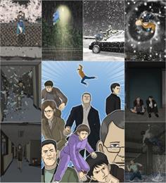 스튜디오앤뉴-디즈니 콘텐츠 파트너십 체결, '강풀 유니버스'의 시작