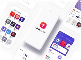 원스토어, 중국 웹툰-웹소설 플랫폼 콰이칸에 389억원 투자... 해외투자 최초