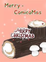 2015 크리스마스 축전 일러스트 특집편