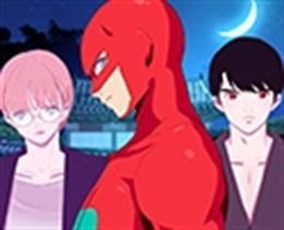 <strong>스퍼맨</strong>: 현자단의 역습