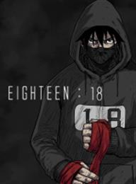 EIGHTEEN : 18