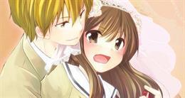 독재자와 강제 결혼