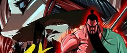 사상최강: 깨어난 영웅들