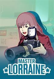 마스터 로레인: 아버지의 카메라