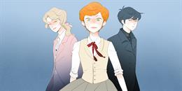 Anna ' s Tale