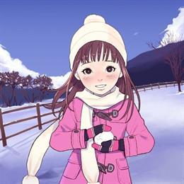 다정한 겨울