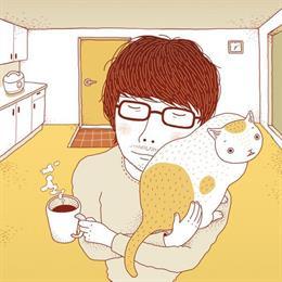 상상고양이